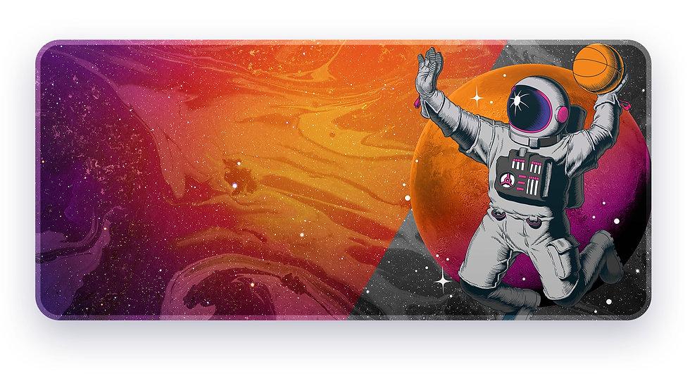 Space Baller XXL Deskpad (In Stock)