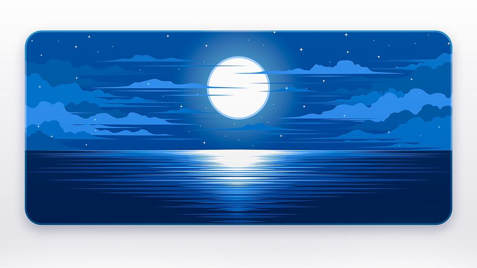 MoonLight XXL Deskpad (Groupbuy)