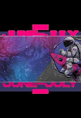 Space Cowboy V1 XXL Deskpad (Groupbuy/June-July)