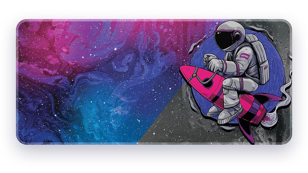 Space Cowboy XXL Deskpad Phase 4 (Groupbuy)