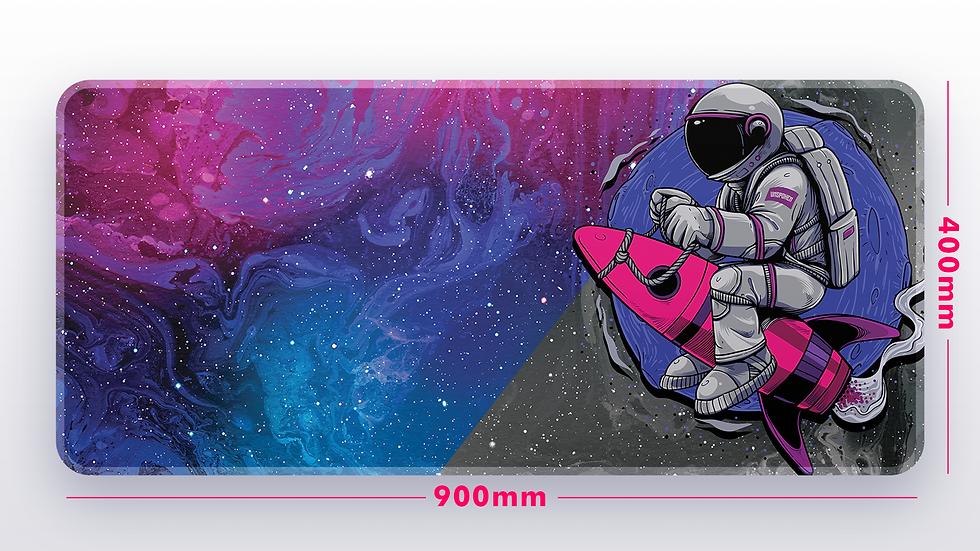 Space Cowboy XXL Deskpad (GroupBuy)
