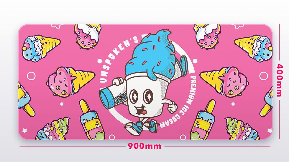 Mr Sprinkles XXL Deskpad (GroupBuy)
