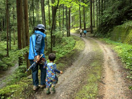第2歩:クガビル/さかでぃの森のむしめがね