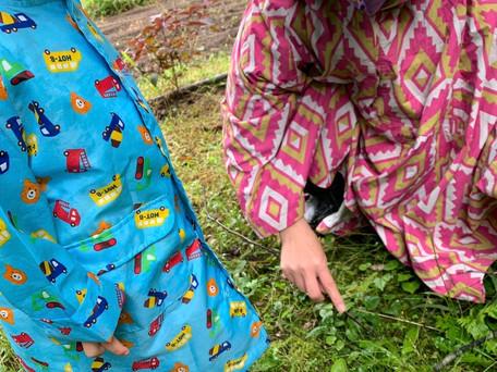 2020.9.25 青梅おたま/雨の森とお誕生日