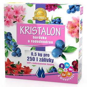 000504_Kristalon_Borůvky a rododendron 0