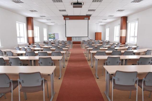 Školicí středisko