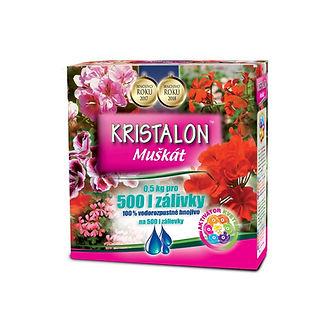 000550_Kristalon Muskat 0,5 kg - 8594005
