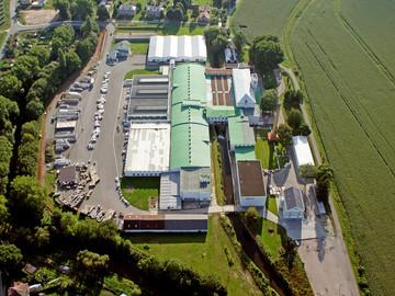 Prodej substrátů za zvýhodněné ceny v areálu AGRO CS
