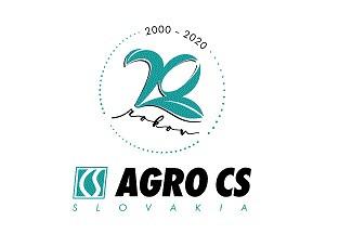 20. výročí AGRO CS Slovakia