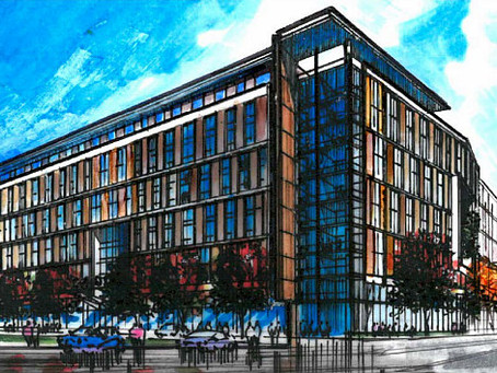 MRP and CSG team selected to redevelop Temple Courts site