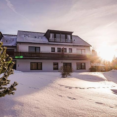 Ferienwohnung Harz jetzt buchen