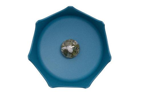 Blue Pet Bowl - Vitajuwel