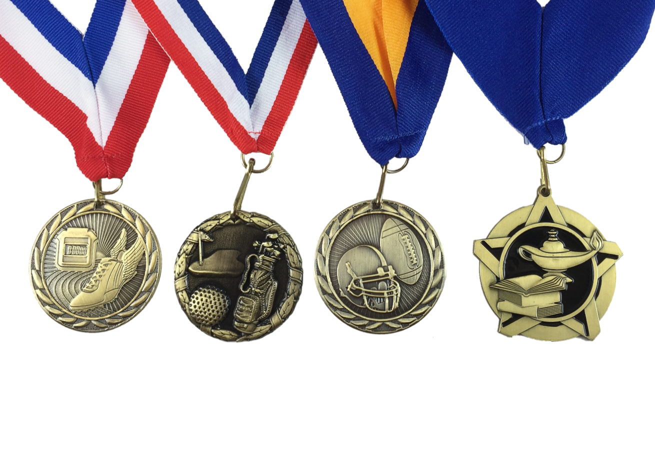 Stock Medals