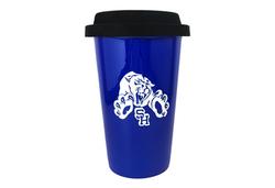 Engraved Mug with School Logo