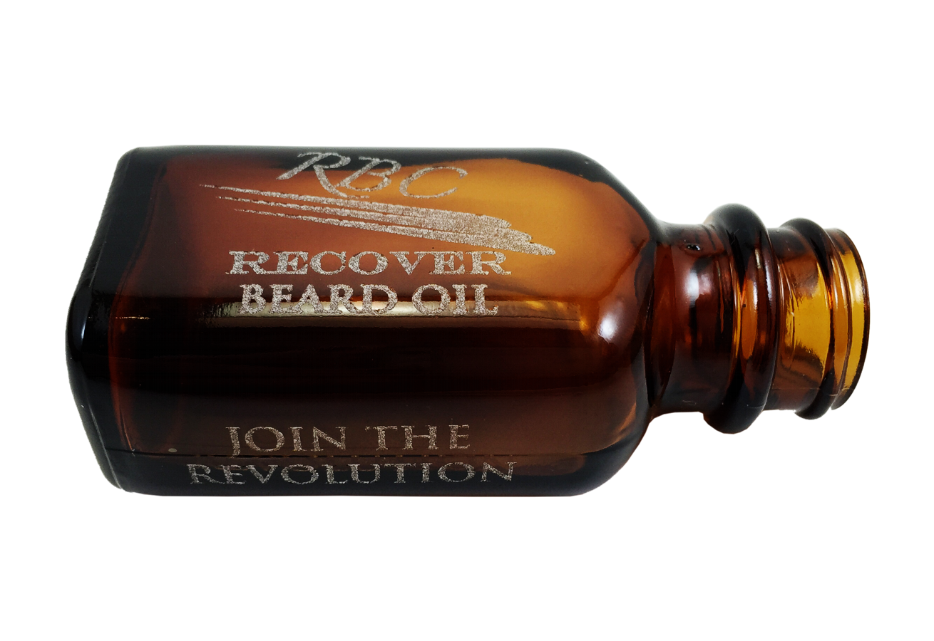 Revolutionary Beard Company