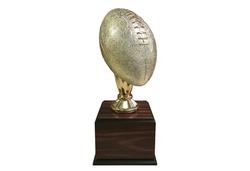 Large Figure Trophy