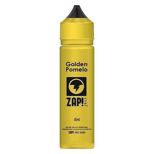 ZAP Golden Pomelo 50ml Short Fill
