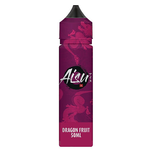 ZAP Aisu Dragonfruit 50ml Short Fill
