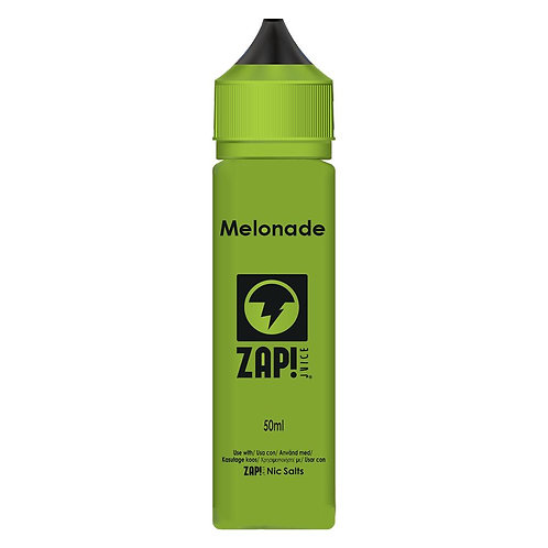 ZAP Melonade 50ml Short Fill