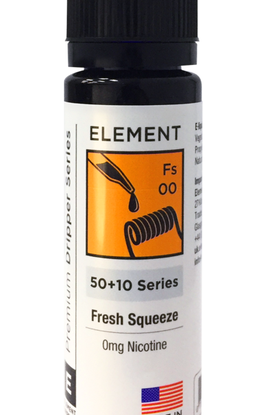 Elements Fresh Squeeze 50ml S/F