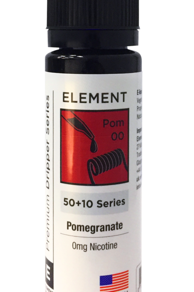 Elements Pomegranate 50ml S/F