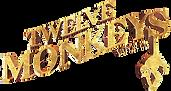 12 Monkeys Logo - 3D Gold Web.png