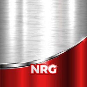 Qcig NRG 10ml Various Strengths