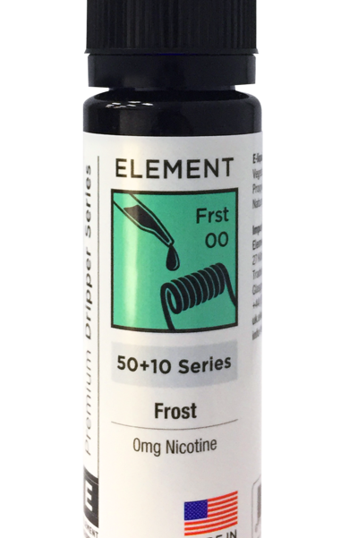 Elements Frost 50ml S/F