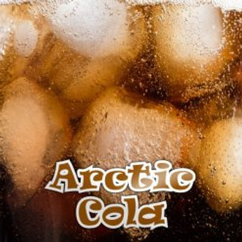 Qcig Arctic Cola 10ml Various Strengths