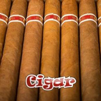 Qcig Cigar 10ml Various Strengths