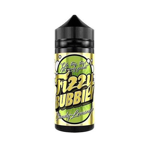 Fizzy Bubble - Cloudy Lemonade 100ml
