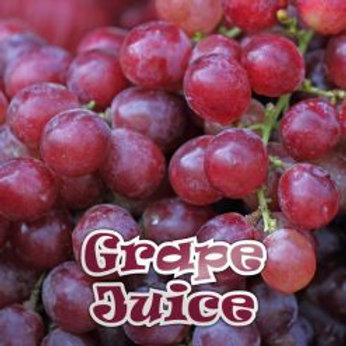 Qcig Grape Juice 10ml Various Strengths