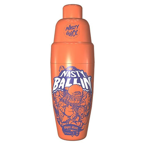Nasty Ballin Migos Moon 50ml Short Fill