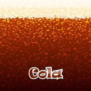 Qcig Cola 10ml Various Strength