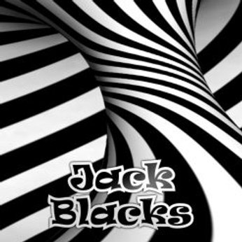 Qcig Jack Blacks 10ml Various Strengths