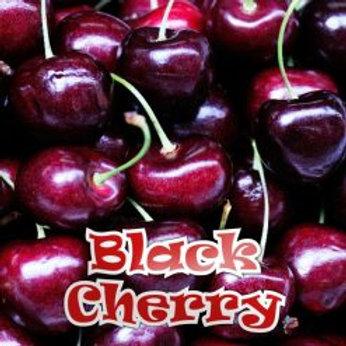 Qcig Black Cherry 10ml Various Strengths