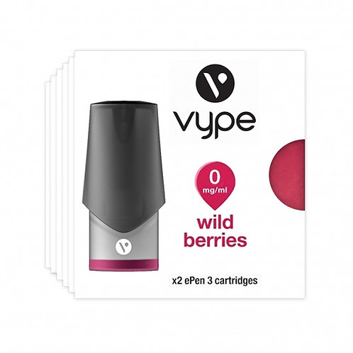 Vype Epen 3  - Wild Berries