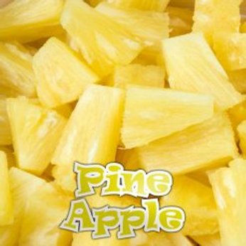 Qcig Pineapple 10ml Various Strengths