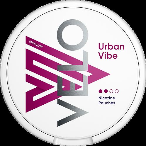 VELO Urban Vibe 20 Pouches 6mg