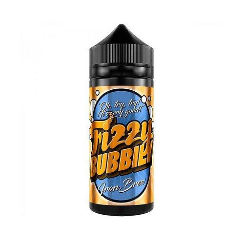 Fizzy Bubble - Iron Brew 100ml