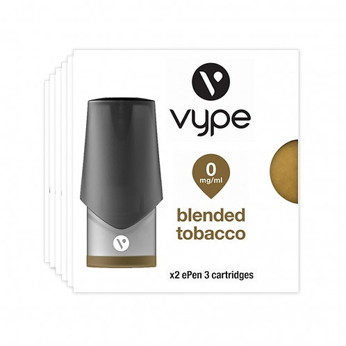 Vype Epen 3  - Blended Tobacco