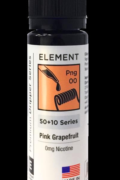 Elements Pink Grapefruit 50ml S/F