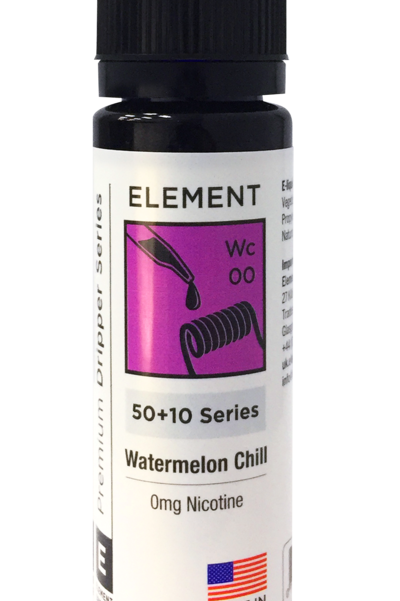 Elements Watermelon Chill 50ml S/F