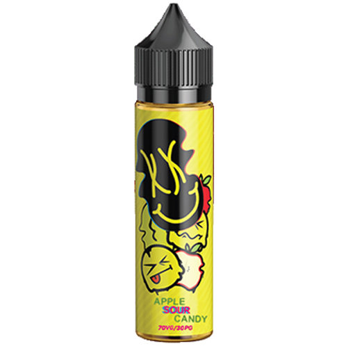 Nasty Watermelon Sour Candy 50ml Short Fill