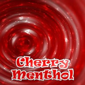 Qcig Cherry Menthol 10ml Various Strengths