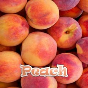 Qcig Peach 10ml Various Strengths