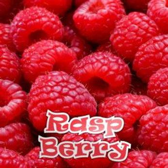 Qcig Raspberry 10ml Various Strengths