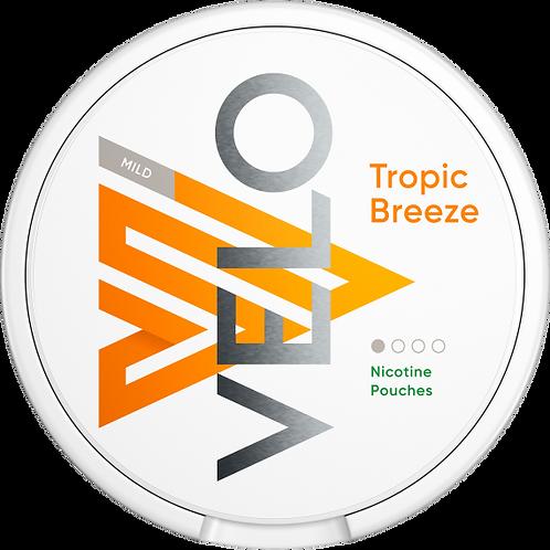 VELO Tropic Breeze 20 Pouches 4mg