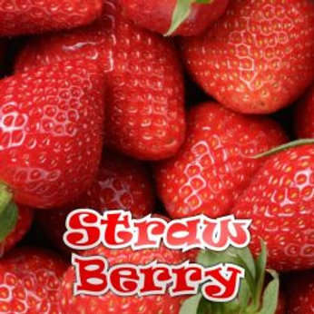 Qcig Strawberry 4 x 10ml
