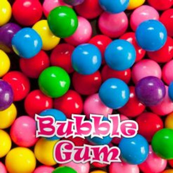 Qcig Bubble Gum 10ml Various Strengths
